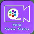 MiniMovie Maker with Music Icon