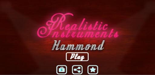 Hammond Studio HQ Pro - Church & Rock Organ apk
