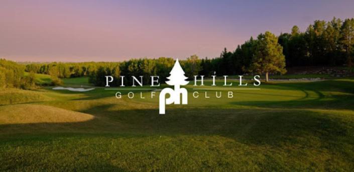 Pine Hills Golf Club apk