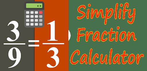 Simplify Fraction Calculator apk