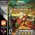 Avatar The Last Airbender Icon