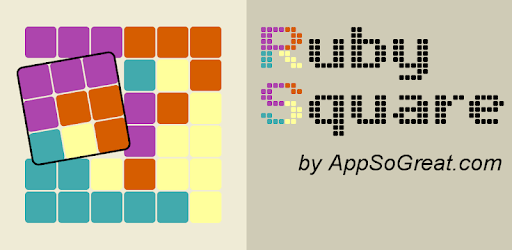 Ruby Square: logic puzzle game (700 levels) apk