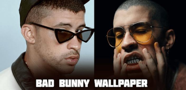 Bad Bunny Wallpaper HD 2020 apk