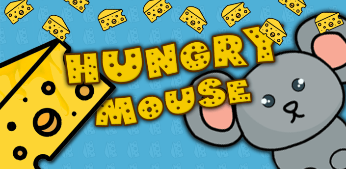 Hungry Mouse Mania apk