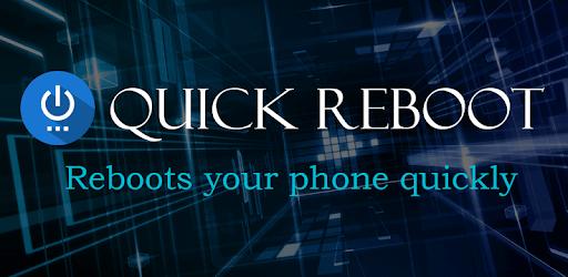 Quick Reboot [ROOT] apk
