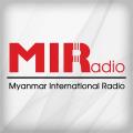 Myanmar Intl Radio Icon