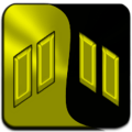 Wicked Yellow Icon Pack Free Icon