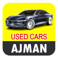 Used Cars in Ajman Icon
