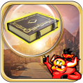 Curse of Egypt Hidden Objects Icon