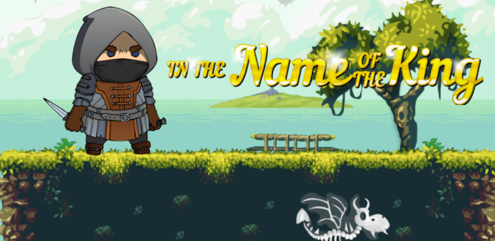 In The Name Of The King: The last hope apk