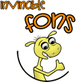 Invincible Fons - a short platform game Icon