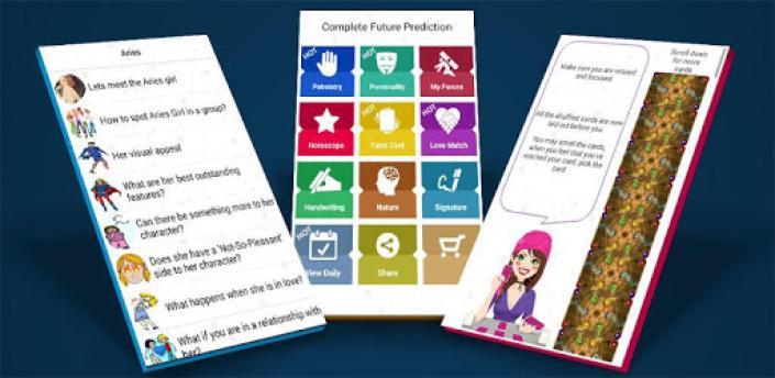 Future Life- Prediction Teller apk