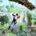 Battleground Fire Squad - Free Shooting Survival Icon