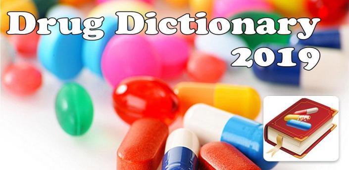 Drug Dictionary apk