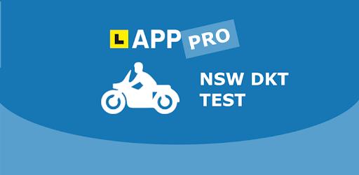 Motorcycle NSW DKT App (Pro) apk