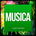 Musica For Rio for Soundcamp Icon