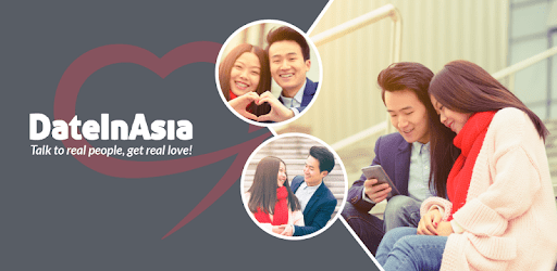 Date in Asia - Dating & Chat For Asian Singles apk