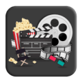 HD Movie Online & Player Icon