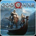 God of War Ghost of Sparta Icon