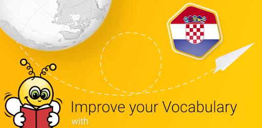 Learn Croatian - 6000 Words - FunEasyLearn apk