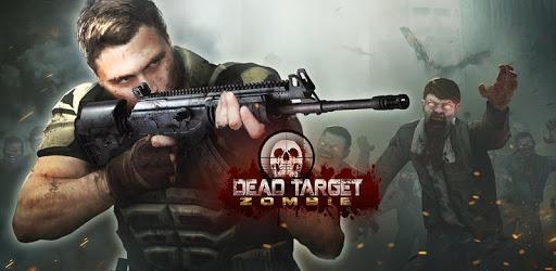 DEAD TARGET: Zombie Shooting Offline apk