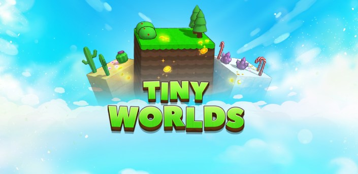 Tiny Worlds: Dragon Idle games apk