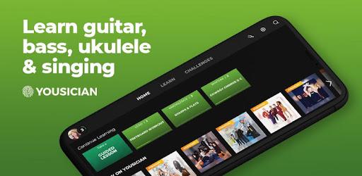 Yousician - An Award Winning Music Education App apk