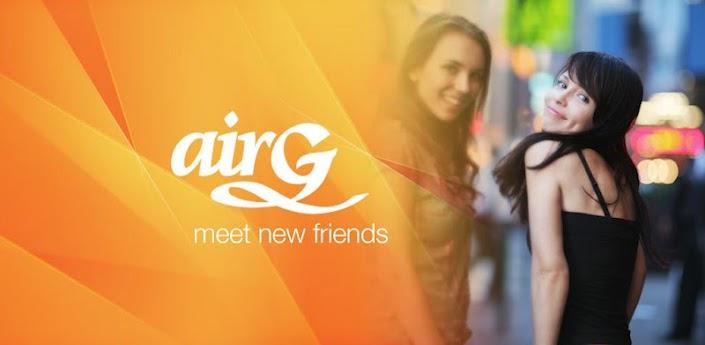 airG - Meet New Friends apk