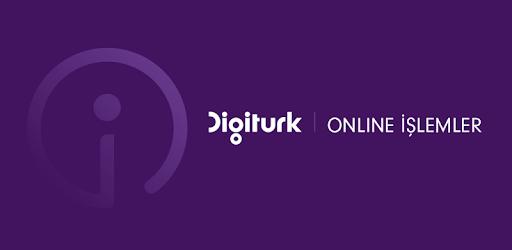 Digiturk Online İşlemler apk