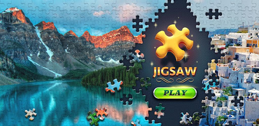 Jigsaw Magic Puzzles apk