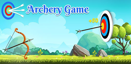 Archery Game - New Archery Shooting Games Free apk
