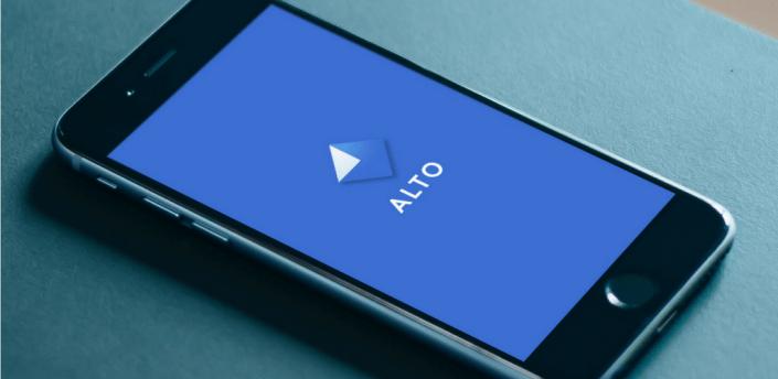 Email - Organized by Alto apk