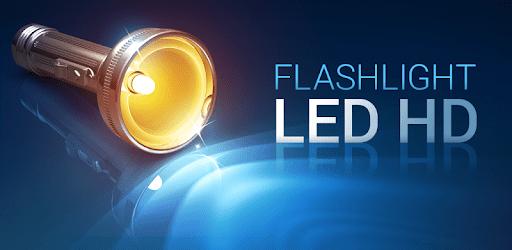 Torch Flashlight LED HD apk