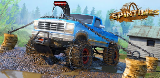 Spintimes Mudfest - Offroad Driving Games apk