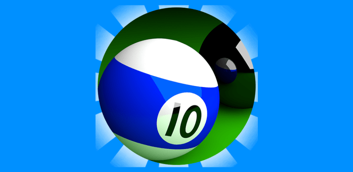 8 Balls Of Fire : Free Online Pool Game Play apk