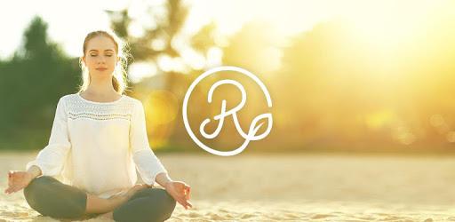 Relax - Meditation, Deep sleep, White noise, Music apk