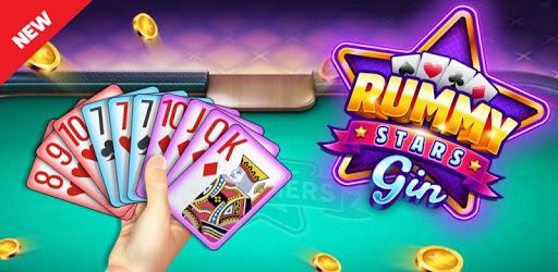 Gin Rummy Stars - Free Online Rummy Card Game apk