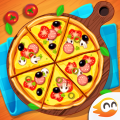 Cooking Family :Craze Madness Restaurant Food Game Icon