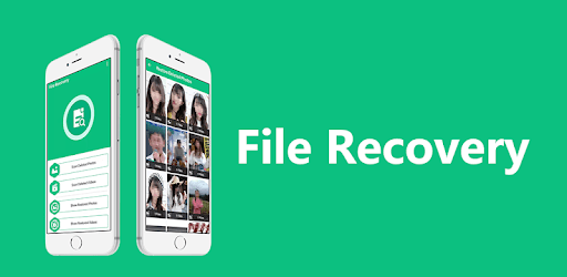 Deleted File Recovery - Recover Deleted Files apk