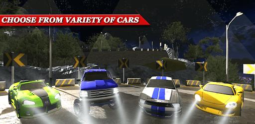 camaro car drifting games : super racing speed 3D apk