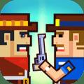 Pixel Gun Fighter Icon