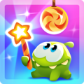 Cut the Rope: Magic (1000 Free Crystals) Icon