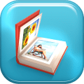 Photo Book Icon