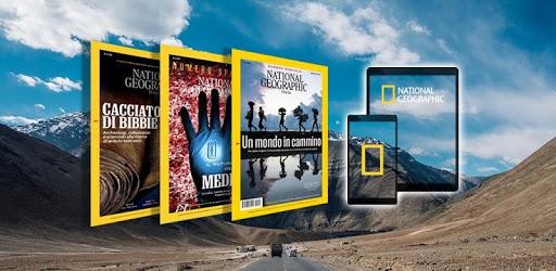 National Geographic Italia apk
