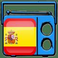 Los Radios de España Icon
