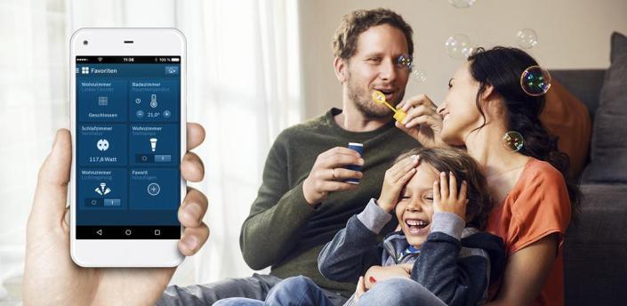 Bosch Smart Home apk