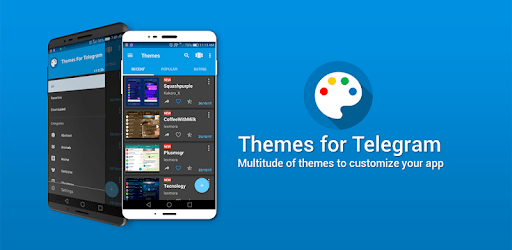 Themes for Telegram apk