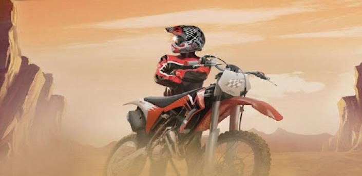 Top Bike - best physics bike stunt racing game apk