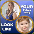My Future Baby Face Prank Icon