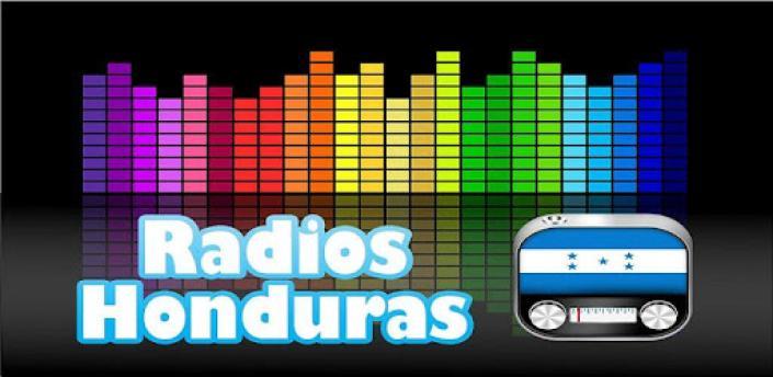 Radio Honduras FM - Radios Honduras + Online Radio apk